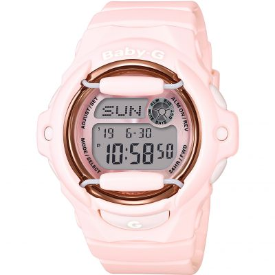 Casio Baby G Watch BG-169G-4BER