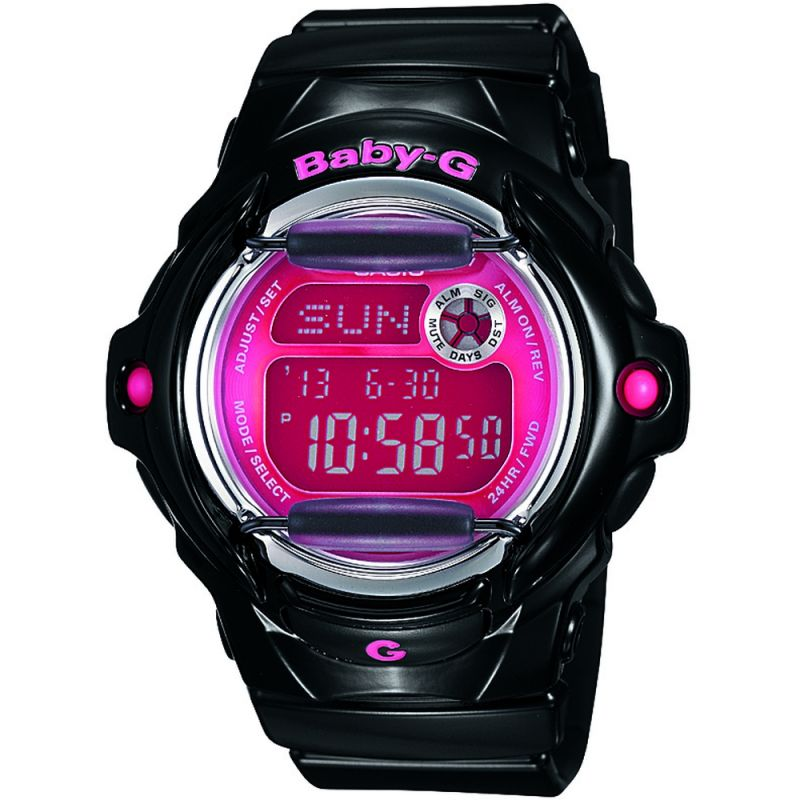 Casio Baby G Watch BG-169R-1BER