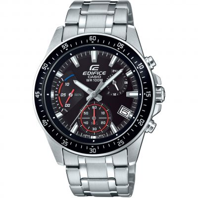 Casio Edifice Herrenchronograph EFV-540D-1AVUEF