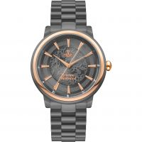 Vivienne Westwood Shoreditch Watch VV196GNGN
