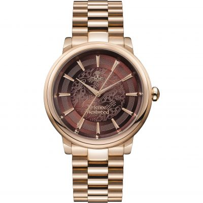 Vivienne Westwood Shoreditch Watch VV196RSRS