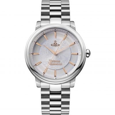 Vivienne Westwood Shoreditch Watch VV196SLSL