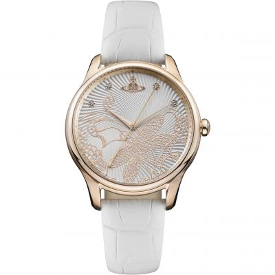 Montre Femme Vivienne Westwood Fitzrovia VV197RSWH