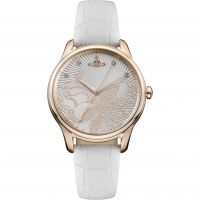 Vivienne Westwood Fitzrovia Watch VV197RSWH