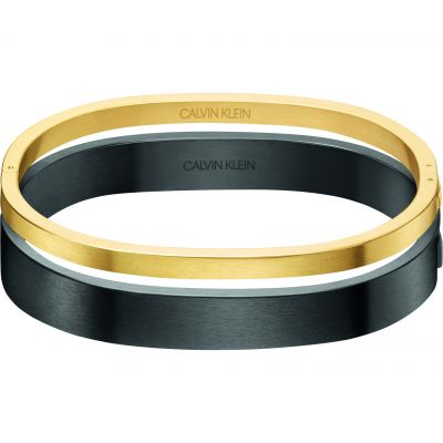 Joyería para Mujer Calvin Klein Jewellery Hook Close Set Of 2 Bangles KJ06JD21010M