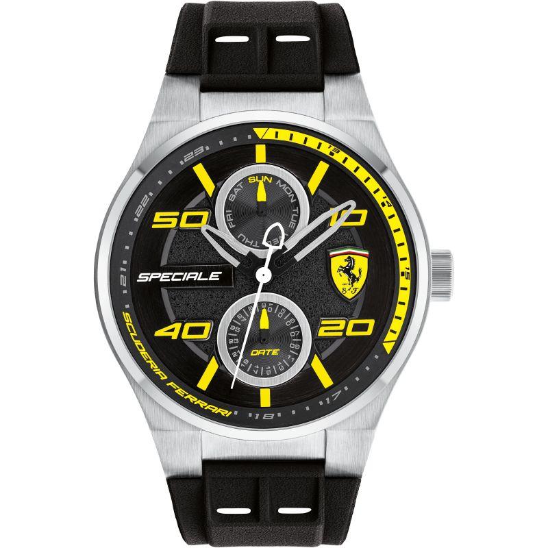 Scuderia Ferrari Speciale Watch