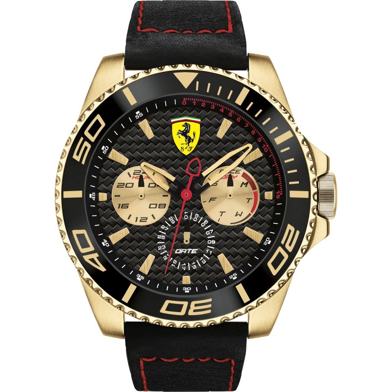 Scuderia Ferrari XX Kers Watch