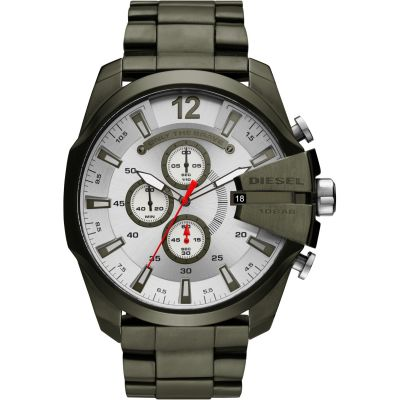 Montre Homme Diesel Mega Chief DZ4478