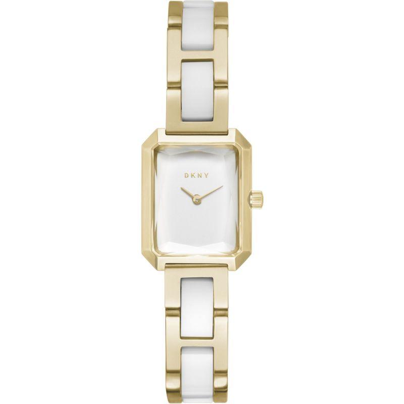 DKNY Cityspire Watch