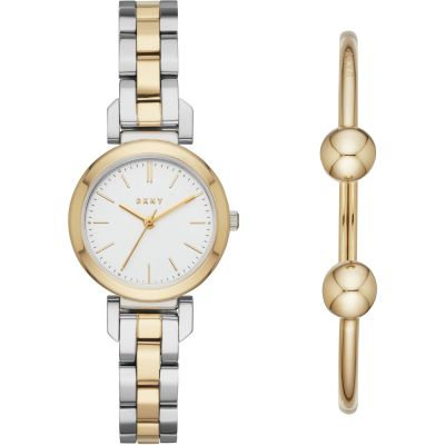 DKNY Box Set Watch NY2678