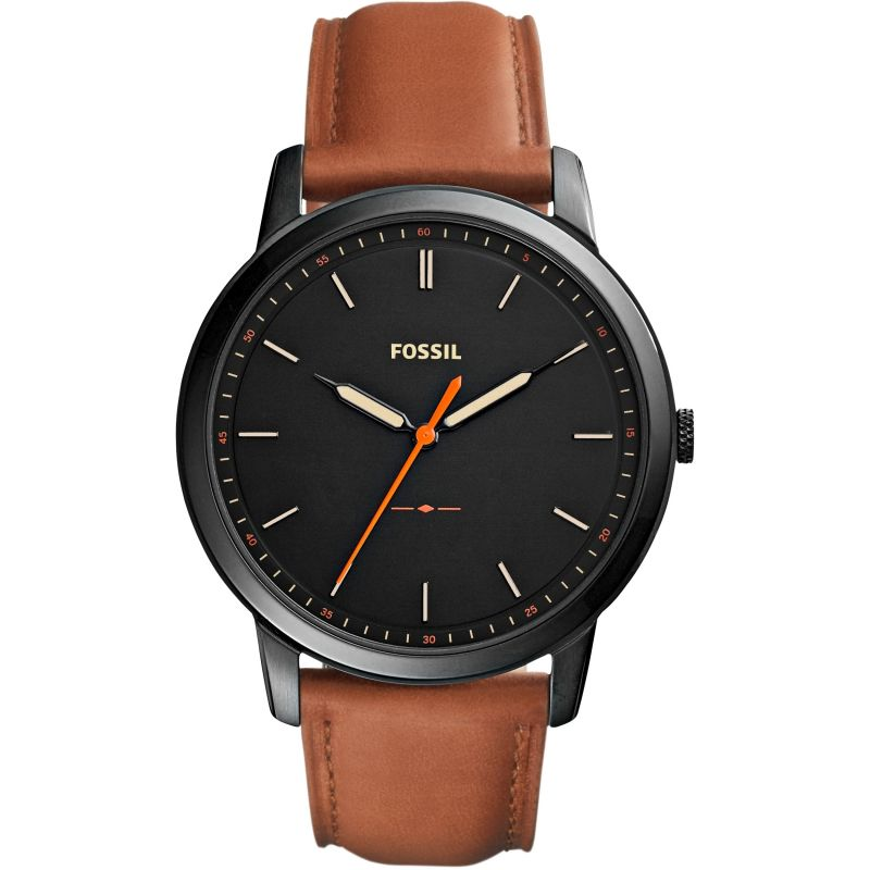 Fossil Minimalist Watch