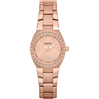 Montre Femme Fossil Colleague AM4508
