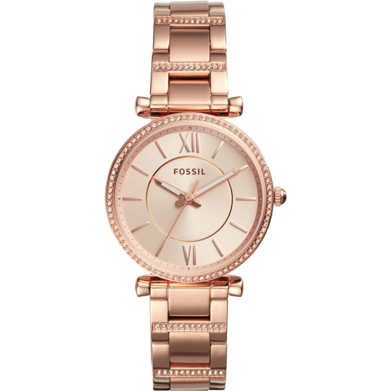 Fossil Carlie Watch