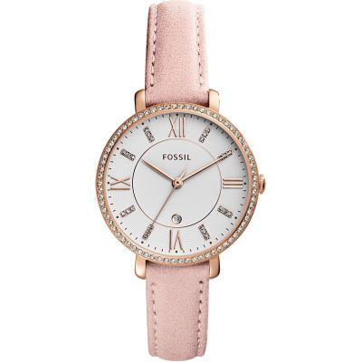 Fossil Jacqueline Watch ES4303