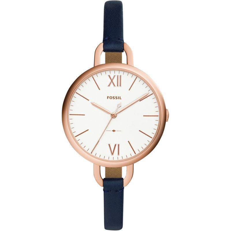 Image of            Fossil Annette Watch