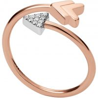 Fossil Ring JFS00429998