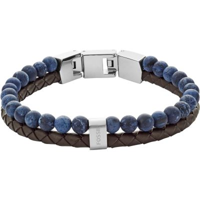 Fossil Jewellery Men's Bracelet