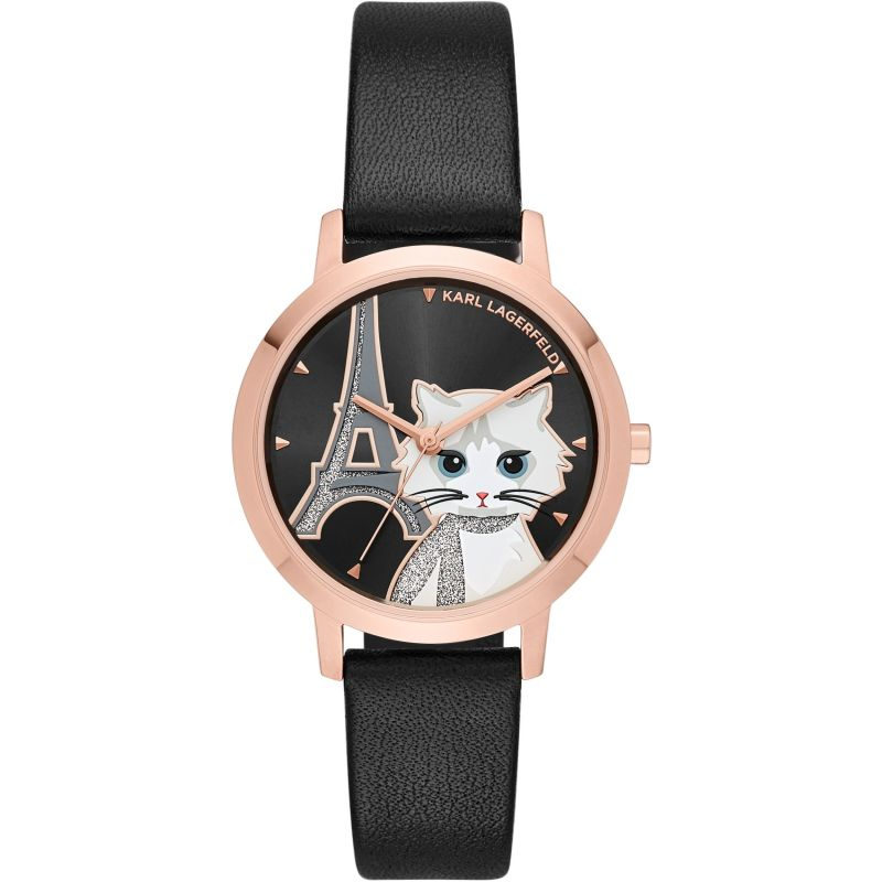 Karl Lagerfeld Camille Watch
