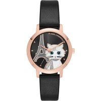 Karl Lagerfeld Camille WATCH