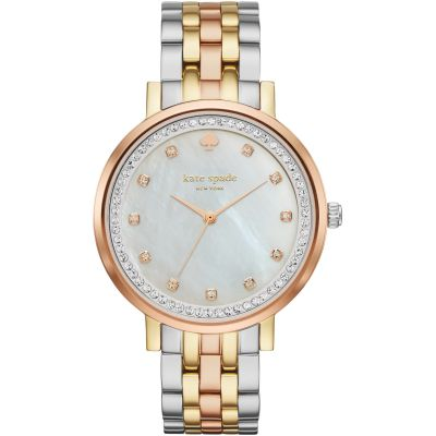 Kate Spade New York Monterey Damenuhr KSW1143