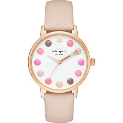 Kate Spade New York Metro Damenuhr KSW1253