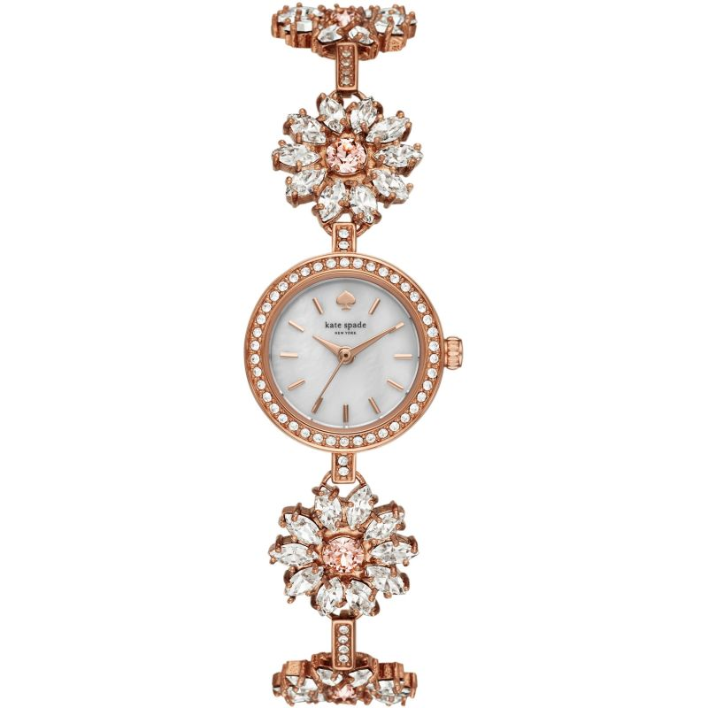 Kate Spade New York Daisy Chain Watch
