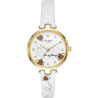 Kate Spade New York Holland Damklocka KSW1416