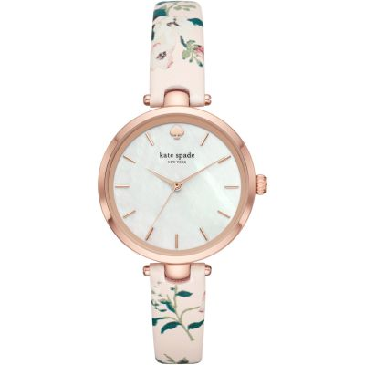 Kate Spade New York Holland Damklocka KSW1422B