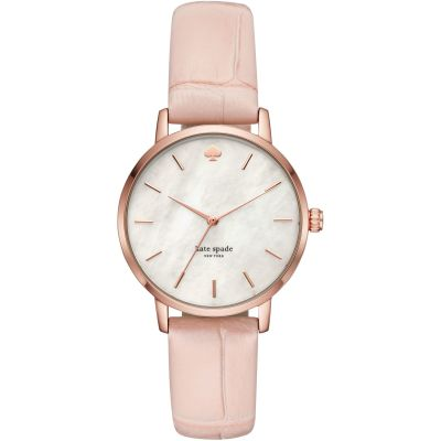 Kate Spade New York Metro Damenuhr KSW1425