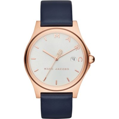 Marc Jacobs Henry Damenuhr MJ1609
