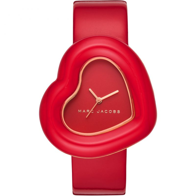 Marc Jacobs The Heart Watch