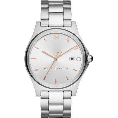 Marc Jacobs Henry Watch MJ3583