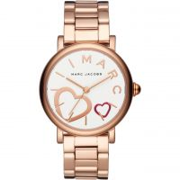 Marc Jacobs Marc Jacobs Classic Watch MJ3589