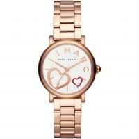 Marc Jacobs Marc Jacobs Classic Watch MJ3592