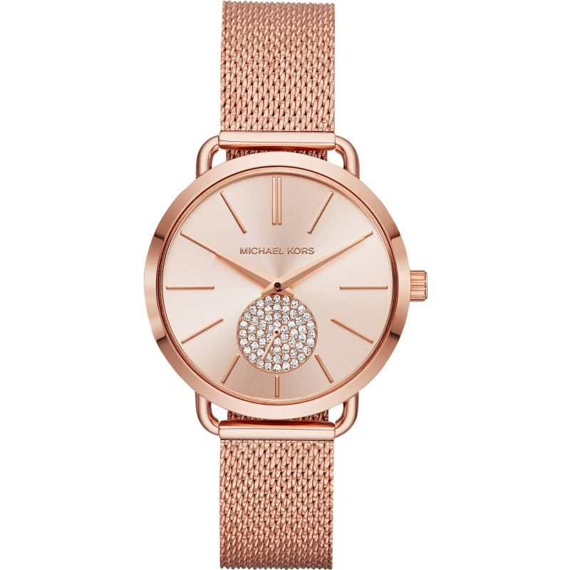 Michael Kors Portia Watch MK3845