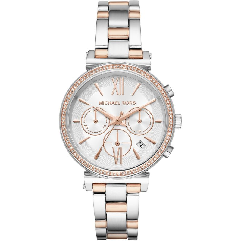 Michael Kors Sofie Watch