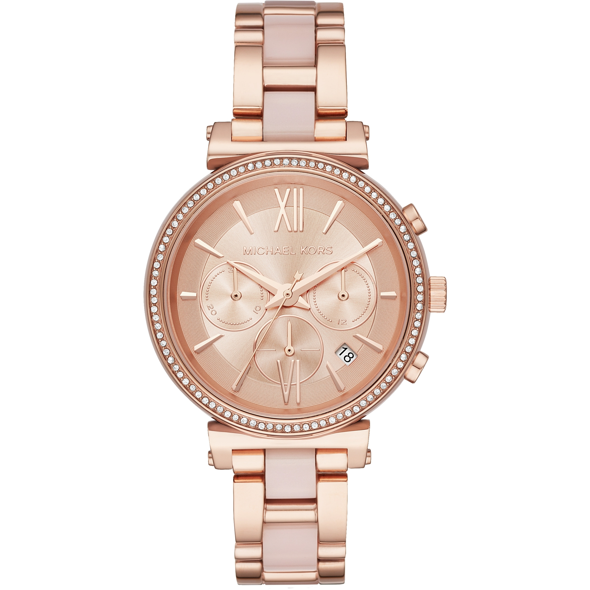 fbbd30aa9857 Michael Kors Sofie Watch (MK6560)