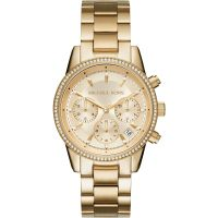 Michael Kors Ritz Watch MK6356