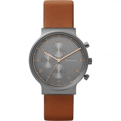 Montre Homme Skagen Ancher SKW6418