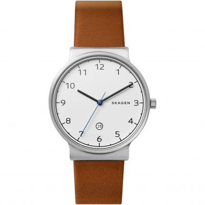 Montre Homme Skagen Ancher SKW6433