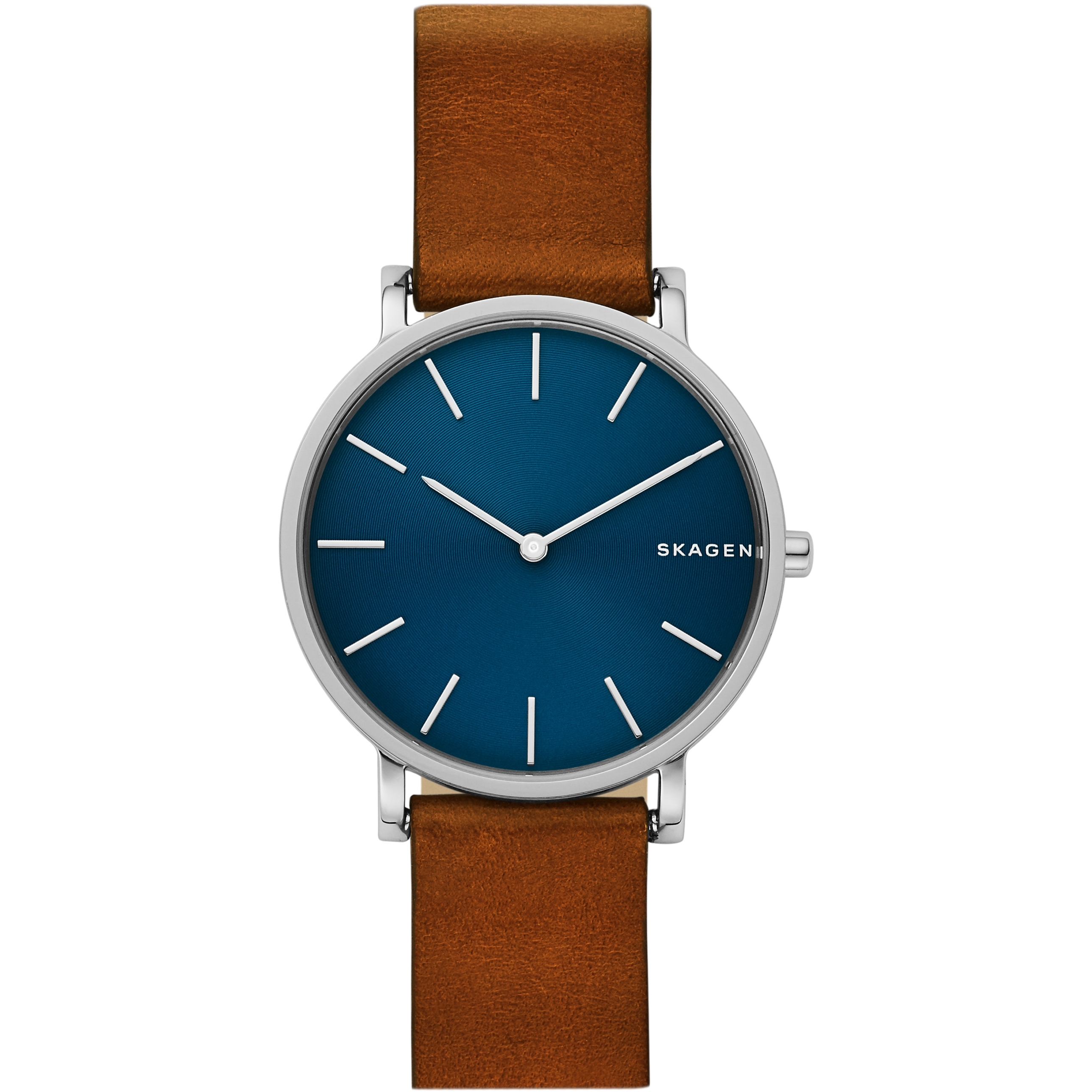 skagen clocks pinterest pin multifunction leather k watch watches r hagen