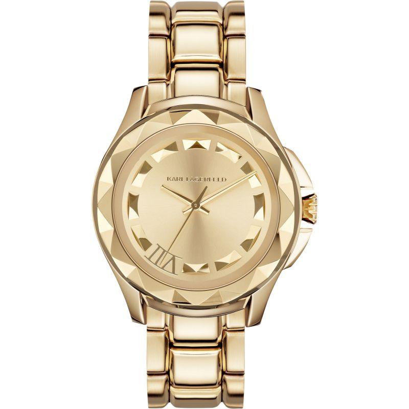 Karl Lagerfeld Karl 7 Watch