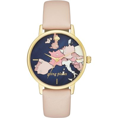 Orologio da Donna Kate Spade New York KSW1139
