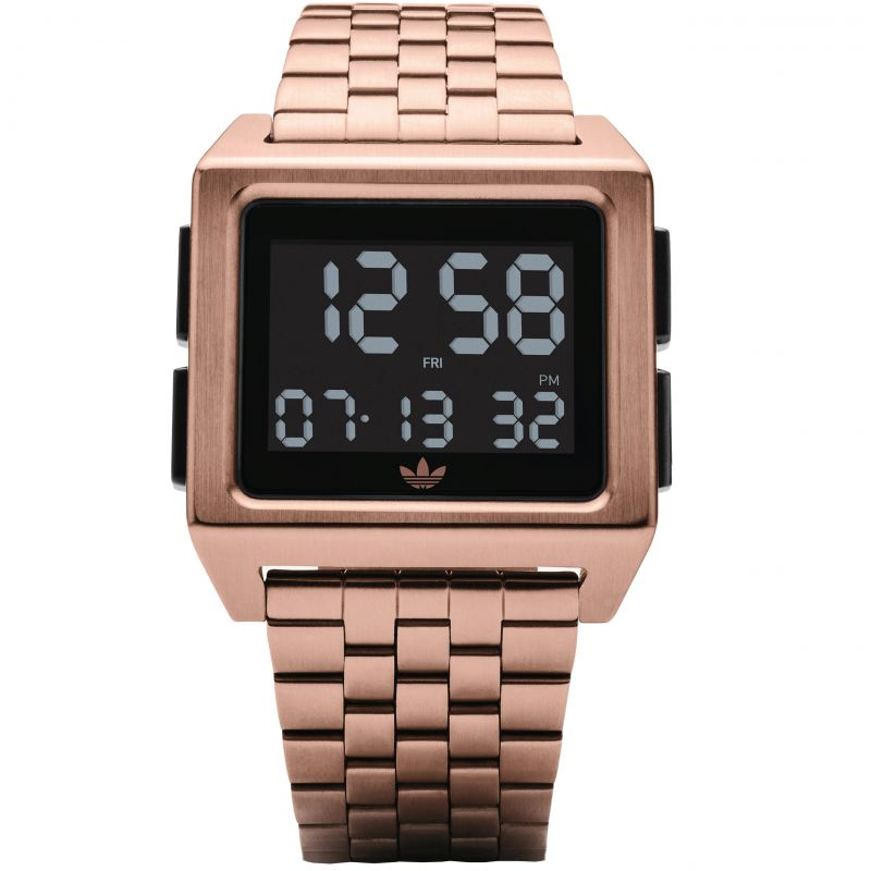 Adidas Archive_M1 Watch