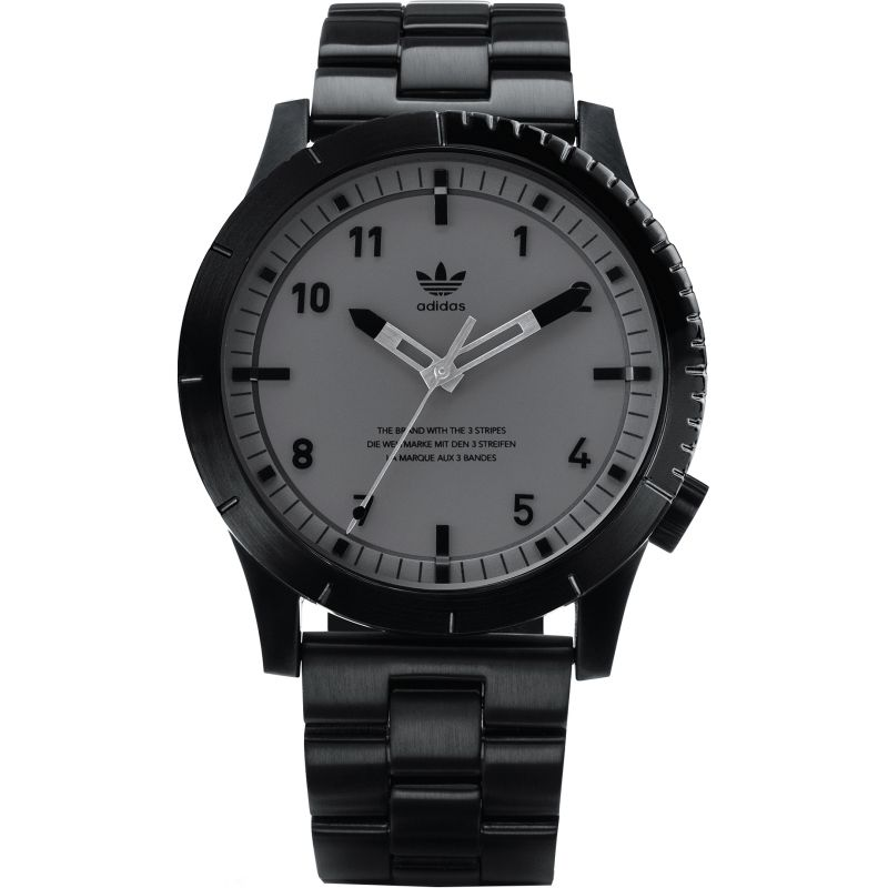 Adidas Cypher_M1 Watch