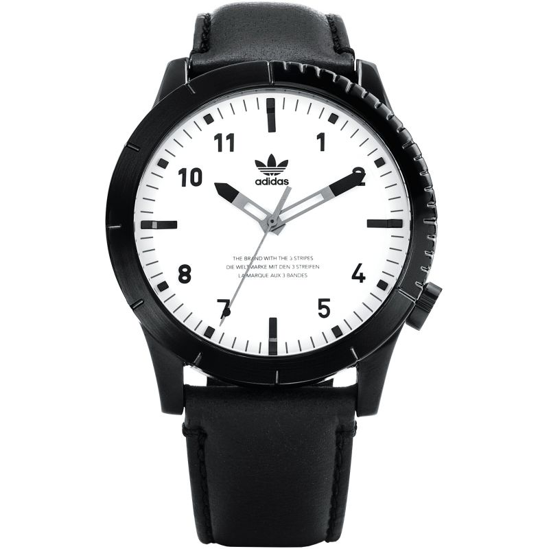 Adidas Cypher_LX1 Watch