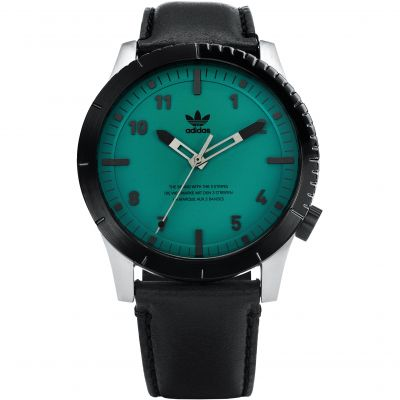 Adidas Cypher_LX1 Herrenuhr in Schwarz Z06-2960