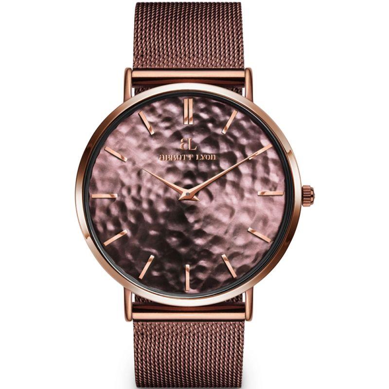 Abbott Lyon MELLA 40 Watch