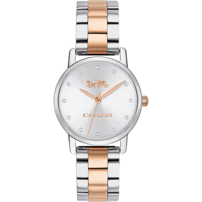 Ladies Coach Grand Watch 14503005