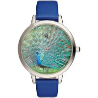 Ladies Charlotte Raffaelli Animal Watch CRA013